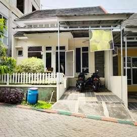 Rumah Semarang Permata Puri Ngaliyan, Cluster, Siap Huni, Lt 120 m²