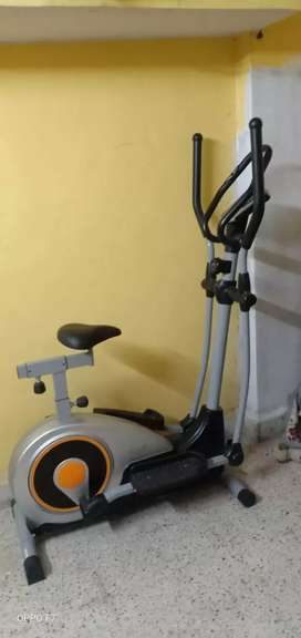 Very good condition gym cycle