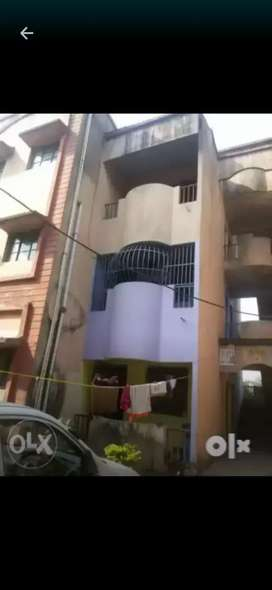 2Bhk Apartment in korba