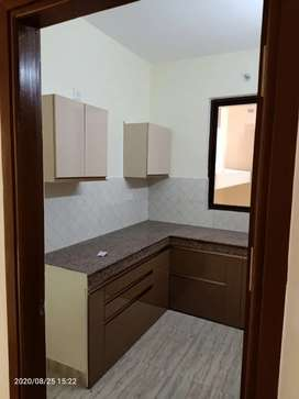 1,2,3Bhk fully independent flat available