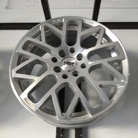 Velg Mobil Racing R16 Untuk Vios City Bisa tukar tambah di Spec R