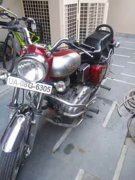 Royal Enfield Electra 2006 for sale