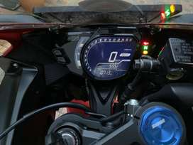 For Sale Honda CBR250RR Tipe ABS Tahun 2019
