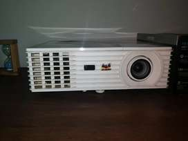 Viewsonic projector for sell import from america