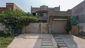 Luxury Home Ideal Place Ahmad Housing Society Near Canal View Society