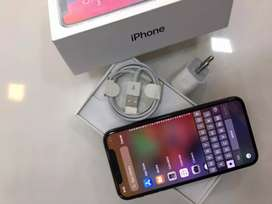 APPLE IPHONE X 256GB AVAILABLE BRAND NEW CONDITION WITH WARRANTY