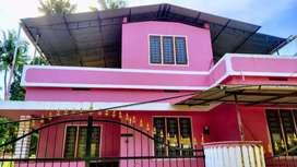 House For Sale in Irinjalakuda - Near Mapranam Center