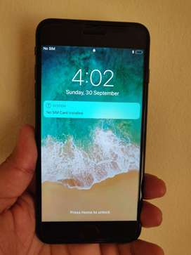 New condition iPhone 8 Plus 64GB