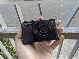 Canon G9X Mark I