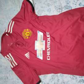 Manchester United t shirt Adidas