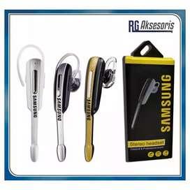 Handsfree/Headset/Earphone Bluetooth HM-1000 Ekclusive