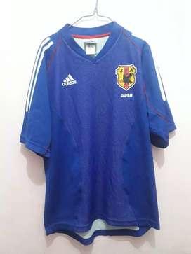 Jersey japan 2002