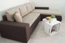 All model sofas are available here plz call ,  asked.