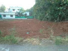 One lakh per cent plot for sale in palakkad