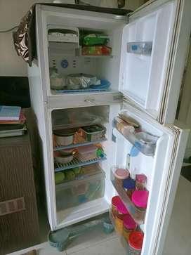 2door fridge