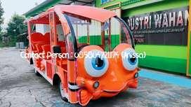 produsen odong-odong kereta mobil wisata sepur kelinci karakter 01