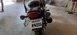 Avenger 200 cc MH passing