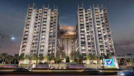 2BHK for Sale at Vaishnavi Oasis