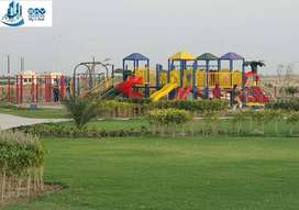 5 Marla File on Easy Installments, DHA Bahawalpur