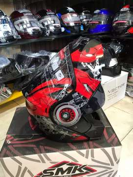 Branded Helmets Available in Market Competitive Prices