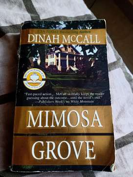 Mimosa grove : USA TODAY BEST SELLING BOOK