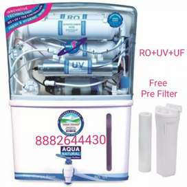 Aquafresh RO+UV+UF at best offer price on 7 stages water purifiers