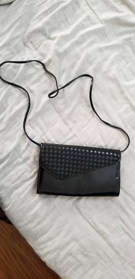 Ladies Fashion Purse Moschino - UK PAT 1519246 Shoulder bag