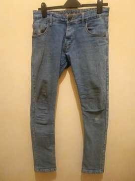 Celana Jeans UNFOR GIVEN