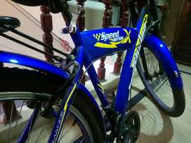 bicycle is good condition