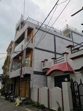 House for sale...  Near himalaya school Gojajali Haldwani