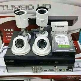 Flash sale kamera cctv original 2MP/5MP