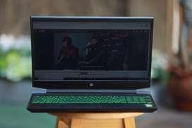 HP Pavilion Gaming Laptop 15 - EC0001AX