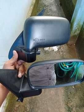 Maruthi mirror
