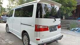 Daihatsu luxio X 2013 metic