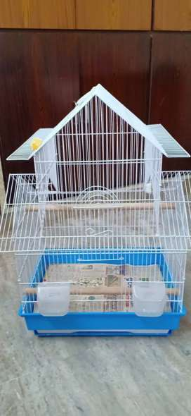 Bird Cage - Very New