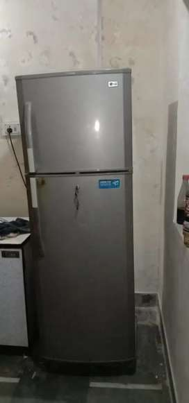 LG Make Fridge