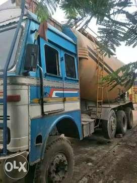 Tata bulker3118