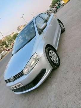 Volkswagen Vento 1.2 TSI Comfortline AT, 2013, Diesel