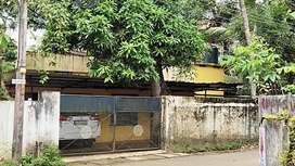 6 room indipeded at udayamperoor