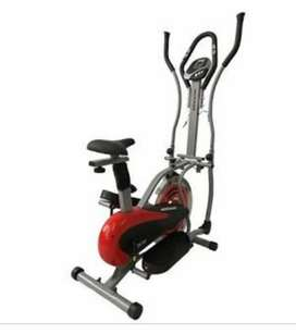 Walker And Excercise cycle