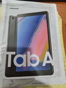 NEW Samsung Galaxy Tab A With S Pen 2019