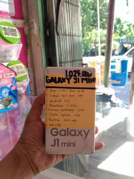 Samsung J1 Ace 1/8GB Murah stok lama barang baru garansi 1 tahun