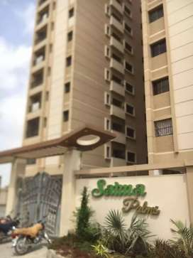 3bed DD compound facing 10 floor builder condition