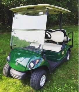 Jual Mobil Golf Second Rekondisi