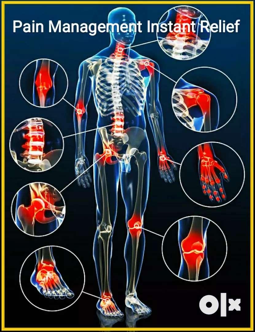Pain Management Instant relief 0