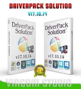 DriverPack Solution Versi Terbaru 17 2019 Paling Murah