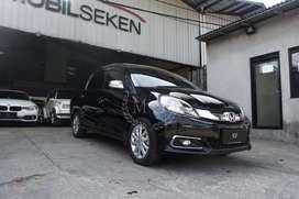 Honda Mobilio E 2014/215 (D) MT km rendah