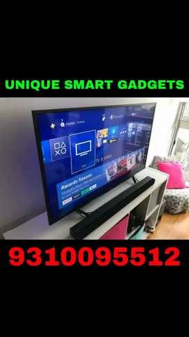 """SABSESASTA 32"""" HD SMART LED TV  WITH 1 YR ONSITE WARRANTY"""