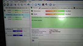 Harddisk External 500GB SATA 3.0 Seagate backup Plus Slim