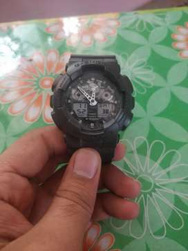 G SHOCK CASIO WATCH